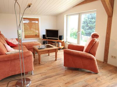 Photo for Apartment - Vacation rental Nieder Voddow