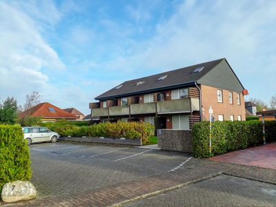 Photo for Apartment Ankerweg in Norddeich - 4 persons, 1 bedrooms