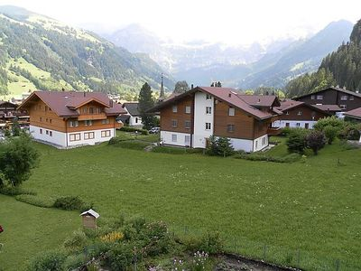 Photo for Apartment Stöckli in Lenk - 5 persons, 2 bedrooms