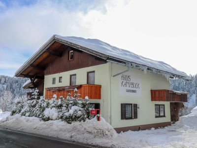 Photo for Apartment Apartment Golser in Ramsau am Dachstein - 4 persons, 2 bedrooms