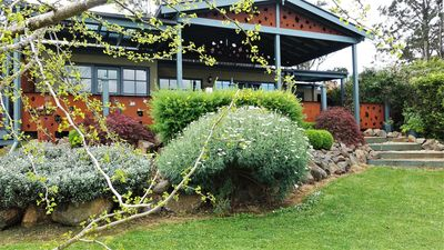 Photo for 2BR House Vacation Rental in Olinda, VIC