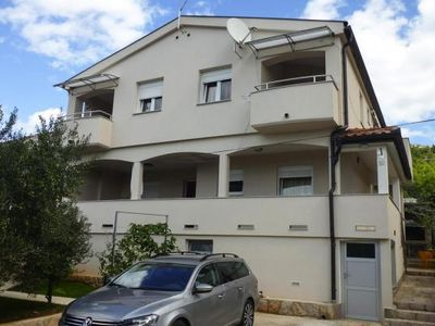 Photo for Apartments DON ANTE, Starigrad Paklenica  in Norddalmatien - 5 persons, 2 bedrooms