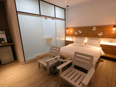 Photo for L101 Classic Double room in Tainan