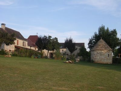 Photo for The Broom, gites with pool in Périgord, near Sarlat