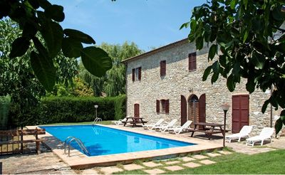 Photo for Farmhouse in Assisi