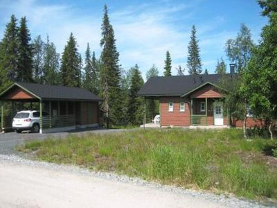 Photo for Vacation home Tyynelä in Kuusamo - 8 persons, 2 bedrooms