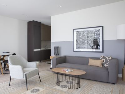 Photo for Sonder   Capp Street   Sunny 1BR + Rooftop