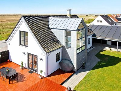 Photo for Vacation home Agger in Vestervig - 12 persons, 4 bedrooms