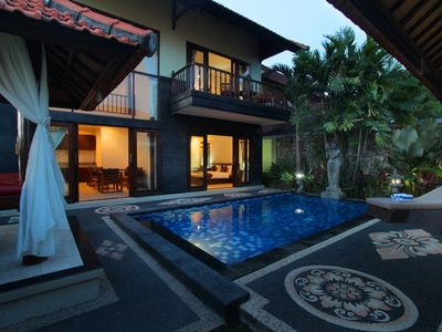 Photo for Ultimate Privacy in Charming Canggu