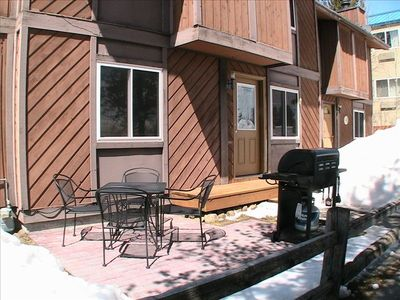 Photo for 4BR Condo Vacation Rental in west yellowstone, Mt