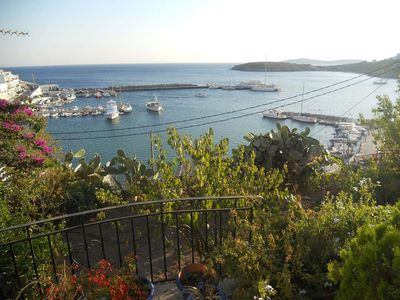 Photo for 3BR House Vacation Rental in Batsi , Andros