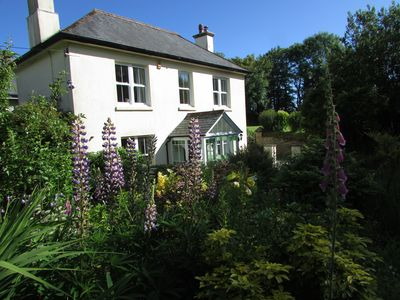 Photo for 3BR Cottage Vacation Rental in Kingsbridge, South West England