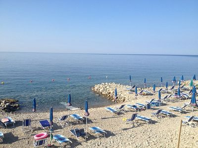 Photo for 1BR House Vacation Rental in San Nicola A Mare