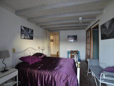 Photo for 1BR Guest House Vacation Rental in Saint Martin d'Arrossa, Nouvelle-Aquitaine