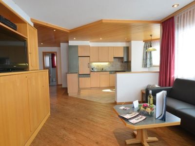 Photo for Apartment Helvetia (018B01) in Saas-Fee - 5 persons, 2 bedrooms