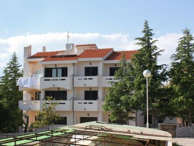Photo for Apartment in Punat (Krk), capacity 2+2