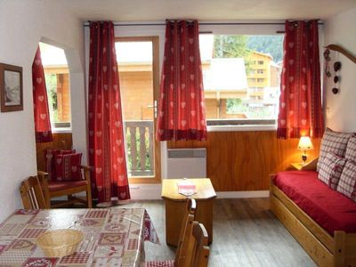 Photo for 2BR Apartment Vacation Rental in VALFREJUS MODANE