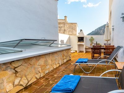 Photo for TownHouse Juana with terrace