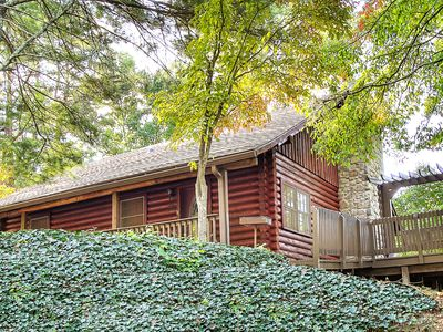 Photo for RECENTLY REMODELED, A GREAT PLACE TO CALL YOUR HOME IN THE SMOKIES!