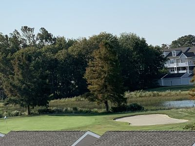 Photo for Beautiful Bay Views on Bethany Bay Golf Course