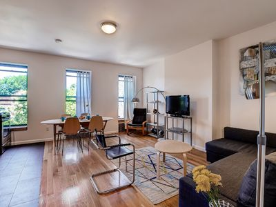 Photo for Centrally Located Brooklyn Apt Near Prospect Park!
