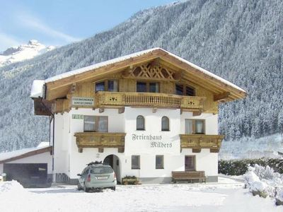 Photo for Apartments home Milders, Neustift  in Stubaital - 4 persons, 2 bedrooms