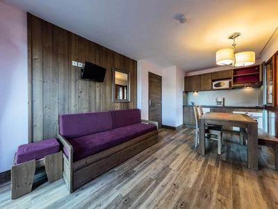 Photo for Residence Deneb **** - 4 Rooms 8 People