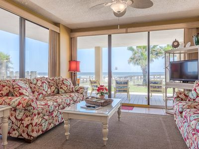 Photo for Summer House On Romar Beach #101A: 3 BR / 2 BA condo in Orange Beach, Sleeps 6
