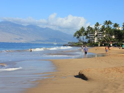 Photo for Beautiful Maui Home Away from Home -- Free Wi-Fi, Long Distance, & Air