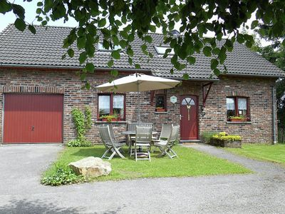 Photo for Nice holiday farmhouse located in Sourbrodt near to the ski resort of Ovifat