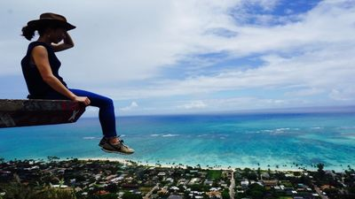 Photo for Sit back and relax at Waikiki Beach!