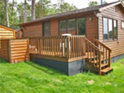 Photo for 2BR Cabin Vacation Rental in Tomahawk, Wisconsin