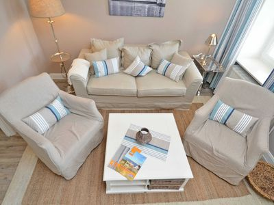 Photo for 2BR Apartment Vacation Rental in Sellin