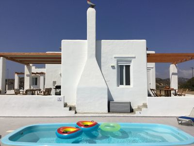 Photo for Sea Breeze Villa Traditional East: Brand-new! Private pool, the greatest beach!