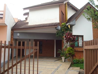 House near the sea, barbecue, good accommodation.