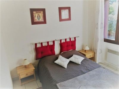 Photo for Apartment Capbreton, 2 bedrooms, 5 persons