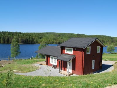 Photo for 3BR House Vacation Rental in Gällö