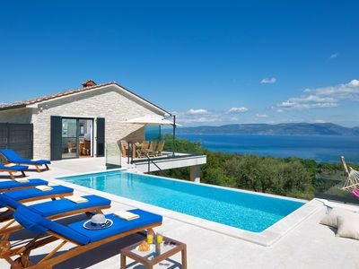 Photo for Villa Infinity - In two words: The view.
