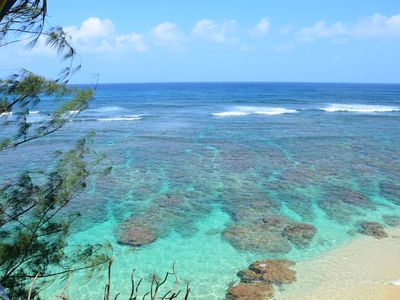 Photo for Awesome Oceanfront Luxury Condo - Pu'u Po'a 103