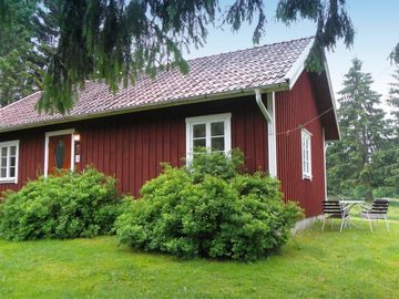 Vacation home Åsarp  in Åsarp, Bohuslän and Västra Götaland - 6 persons, 2 bedrooms