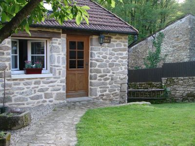 Photo for Country Cottage / Gite - Bersac sur Rivalier