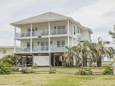 Photo for Picayne: 4 Bedrooms/ 4 Baths Home with a Capacious Floor Plan and Views from Ocean to Southport