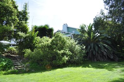 Situated next to a 1/2 acre public preserve for the Portola Sycamore.