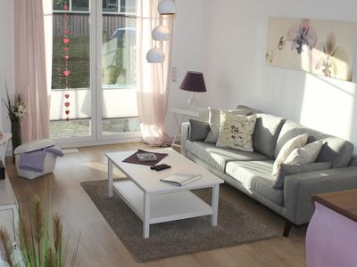 Photo for Holiday apartment Asia in Born