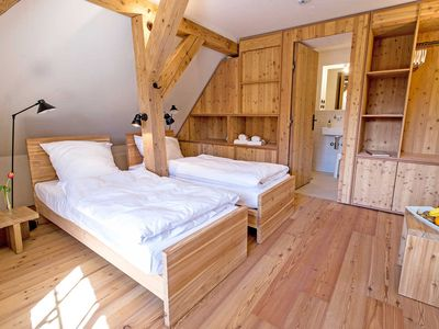Photo for Guest Room Separate beds - Handel - Culture Good Hasselburg