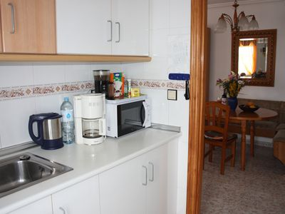 Clean, well equipped holiday home with panoramic ... - 2696435