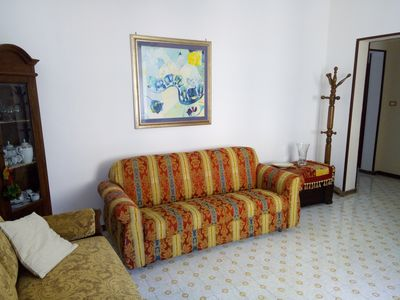 Photo for Relaxing house between the historic center and the modern