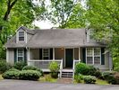 4BR House Vacation Rental in Sapphire, North Carolina
