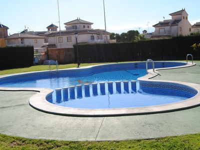 Photo for RENT APARTMENT ORIHUELA COSTA COSTA BLANCA ALICANTE-MURCIA