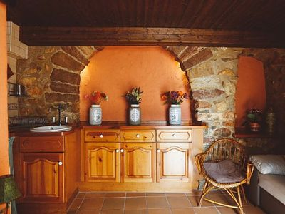 Photo for Self catering cottage Artesola for 4 people